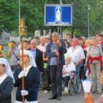 Lourdes 2015 dag 4