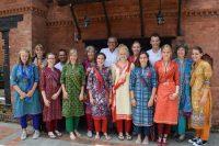 30 Handen Nepal 2017 Dag 20