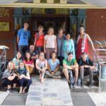 30 Handen helpen Nepal 2018 – Dag 22