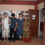 30 Handen helpen Nepal 2018 – Dag 24
