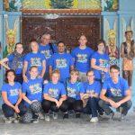 30 Handen helpen Nepal 2018 – Dag 8