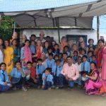 30 Handen helpen Nepal 2019 – Dag 19