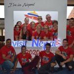 Verslag sponsors Nepalreis 2019