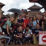 30 Handen helpen Nepal 2019 – Dag 20