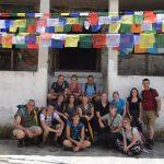 30 Handen helpen Nepal 2019 – Dag 21