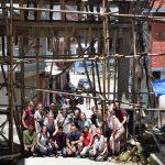 30 Handen helpen Nepal 2019 – Dag 22